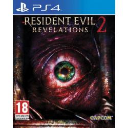 PS4 RESIDENT EVIL 2...