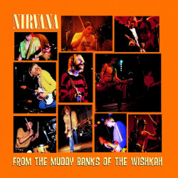 NIRVANA - FROM THE MUDDY...
