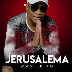 MASTER KG -  JERUSALEMA (CD)
