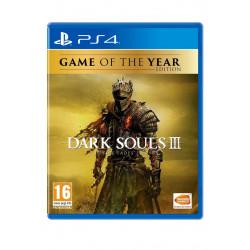 PS4 DARK SOULS III: THE...