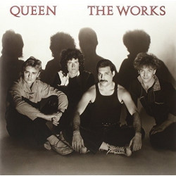 QUEEN - THE WORKS (LP-VINILO)