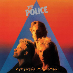 THE POLICE - ZENYATTÀ...