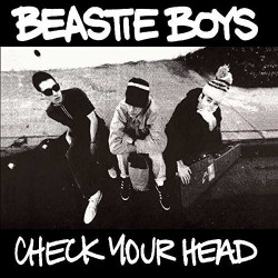 BEASTIE BOYS - CHECK YOUR...