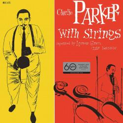 CHARLIE PARKER - CHARLIE...
