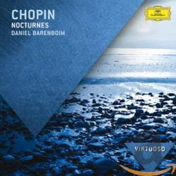 CHOPIN - NOCTURNOS - DANIEL...