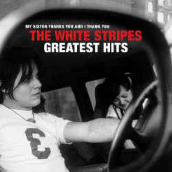 THE WHITE STRIPES - THE...