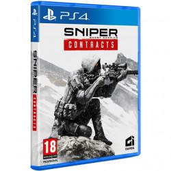 PS4 SNIPER GHOST WARRIOR...