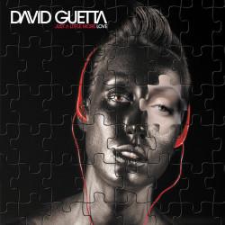 DAVID GUETTA -  JUST A...