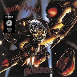 MOTÖRHEAD - BOMBER (LP-VINILO)