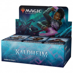 MAGIC KALDHEIM SOBRES