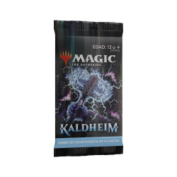 MAGIC KALDHEIM SOBRES...