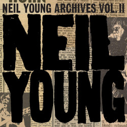 NEIL YOUNG - NEIL YOUNG...