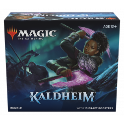 MAGIC KALDHEIM FAT PACK
