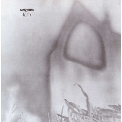 THE CURE - FAITH (LP-VINILO)