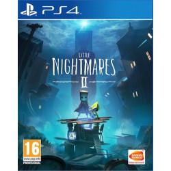 PS4 LITTLE NIGHTMARES II...