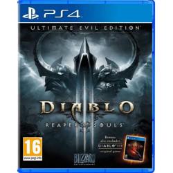 PS4 DIABLO III, REAPER OF...