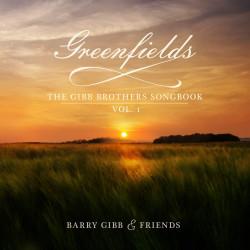 BARRY GIBB - GREENFIELDS:...