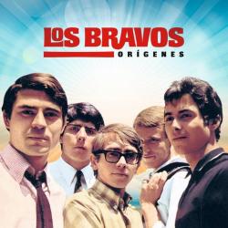 LOS BRAVOS - ORÍGENES (2 CD)