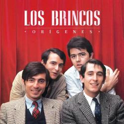LOS BRINCOS - ORÍGENES (2 CD)