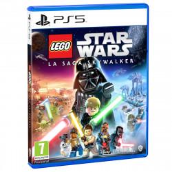 PS5 LEGO STAR WARS: LA SAGA...