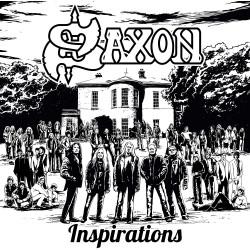 SAXON - INSPIRATIONS (CD)