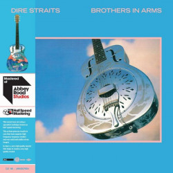 DIRE STRAITS - BROTHERS IN...