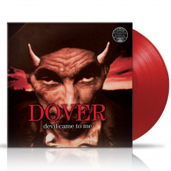DOVER - DEVIL CAME TO ME...