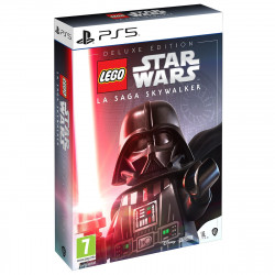 PS5 LEGO STAR WARS: LA SAGA...