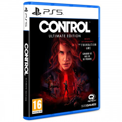 PS5 CONTROL ULTIMATE EDITION