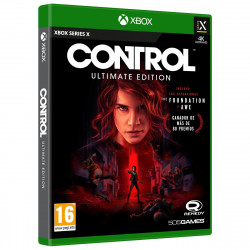CONTROL ULTIMATE EDITION...