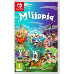 SW MIITOPIA
