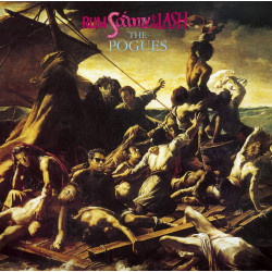 THE POGUES - RUM, SODOMY...