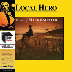 B.S.O. LOCAL HERO (LP-VINILO)