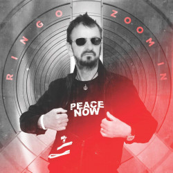 RINGO STARR - ZOOM IN EP (CD)