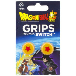 PS4 GRIPS DRAGON BALL SUPER...