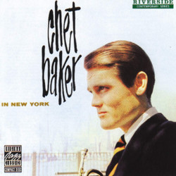 CHET BAKER - IN NEW YORK...