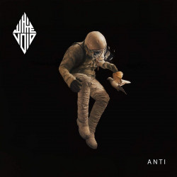 WHITE VOID - ANTI (CD)