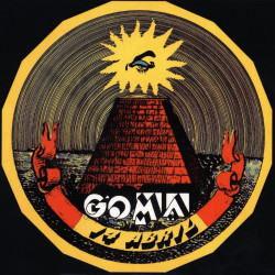 GOMA -  14 DE ABRIL...