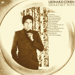 LEONARD COHEN - GREATEST...