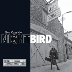 EVA CASSIDY - NIGHTBIRD (2...