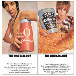 THE WHO - THE WHO SELL OUT...
