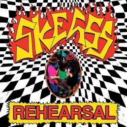 SKEGSS - REHEARSAL (LP-VINILO)