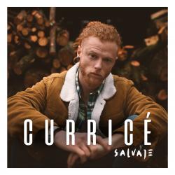 CURRICÉ - SALVAJE (CD)