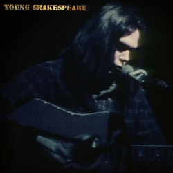 NEIL YOUNG - YOUNG...