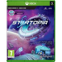 SPACEBASE STARTOPIA XBOX...