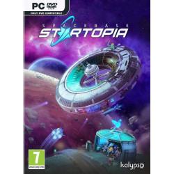 PC SPACEBASE STARTOPIA