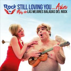 VARIOS - ROCK FM STILL...