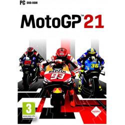 PC MOTOGP 21