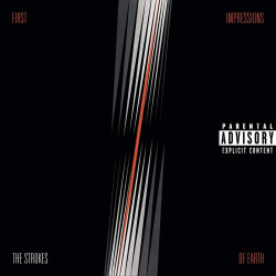 THE STROKES - FIRST...