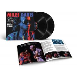 MILES DAVIS - MERCI MILES!...